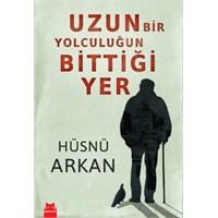 Hüsnü Arkan'dan Yeni Roman