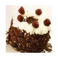 Kara Orman Pastası Nasıl Yapılır?
