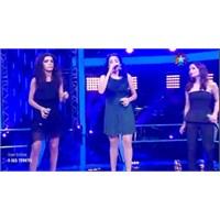 O Ses Türkiye – Düello : Gölge & Gülcan & Aynura