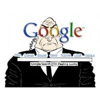 Hükümet Bilgilerinizi İstediğinde Google Ne Yapıyo