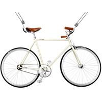 Travelteq & Cicli Maestro'dan Singlespeed Bisiklet