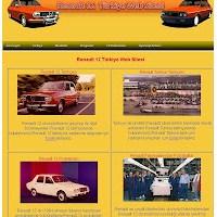 Renault 12 Tr; 1960'lardan 2000'lere