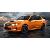 Subaru'nun 11. Versiyonu: İmpreza Wrx Club Spec