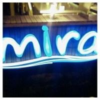 Mira Restaurant @ Arnavutköy