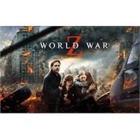 Dünyalar Savaşı Z