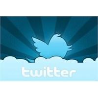 Twitter'da Lider Belli...