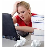 Sınav Stresi Nasıl Yenilir Ve Lehimize Çevrilir?