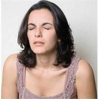 Vajina Akıntısı Sorunu