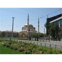 Eskişehir'in En Güzel Camilerinden Reşadiye Cami
