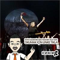 Roger Waters Konseri Bir Tık Uzağında!