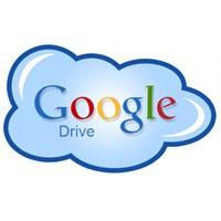 Bulut Depolama Hizmeti Google Driver Hizmete Girdi