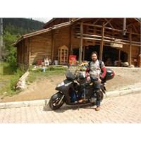Bolu Abant Motosiklet Gezimiz