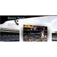 Spor Sitesi Hazırlıkları
