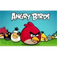 Daha Farklı Angry Birds Oyunları Yapılmalı