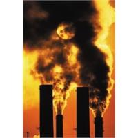 Hava Kirliliği Kanser Yapıyor