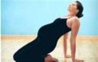 Hamilelikte Yapılacak Karın Egzersizleri