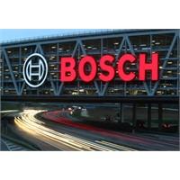 Bosch'tan 10 Bin Kişiye İş Fırsatı