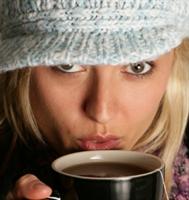 Kadınlar Neden Daha Fazla Üşüyor ?