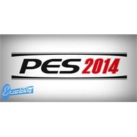 Pes 2014'ün Takım Listesi Açıklandı