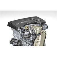 Opel Yeni 1.6 Turbo Motorunu Duyurdu