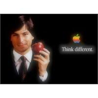 Rusya'ya Steve Jobs Anıtı Dikiliyor