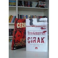 Çırak - Tess Gerritsen