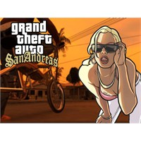 San Andreas, Pc 'den Ps3 'e!