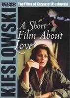 Aşk Üzerine Kısa Bir Film