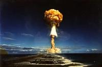 Nükleer Bomba Denemeleri-korkunç Görüntüler
