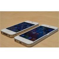 İphone5 İle İphone 4s Arasındaki Farklar