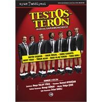 Erkek Muhabbetini Yöneten Hormon: Testosteron