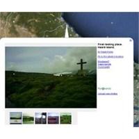 Google Earth Coğrafyaları Birbirine Karıştırdı