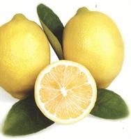 Yağlı Cildiniz Varsa Limon Yeter