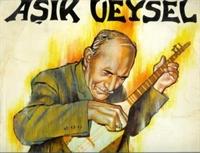 Aşık Veyselden Atatürke Ağıt