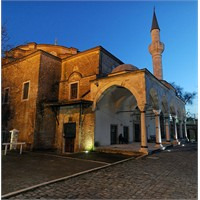 Gezelim Gorelim Little Hagia Sophia Mosque