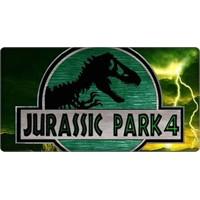 Jurassic Park 4: Parçalı Bulutlu
