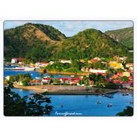 Guadeloupe | Karayipler'deki Fransa Toprağı