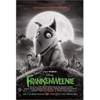 Frankenweenie : Frankenstein'ın Köpeği