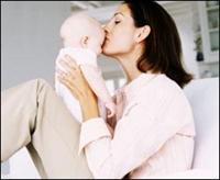 Annelik Zekayı Geliştiriyor