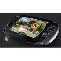 Sony Ps Vita Şubat Ayında Türkiye'de