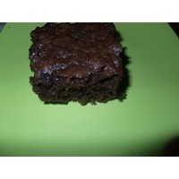 Kakao Şantili Kek