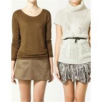 Zara 2011 İlkbahar-yaz Koleksiyonu