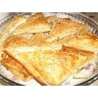 Milföy Ve Hazır Yufkalı Börek