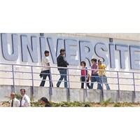 Üniversiteyi Yeni Kazananlara Emniyetten Uyarı