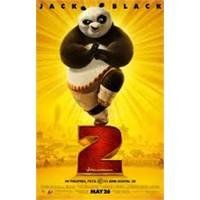 Kungfu Panda 2 (2011)