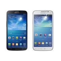 "Samsung En Büyüğünü Tanıttı: ""Galaxy Mega"""