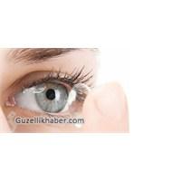 Reçetesiz Lens İle Gözler Tehlikede