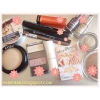 Uygun Fiyatlı Ve Güzel Makyaj Ürünleri