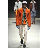 Andrea Pompilio 2012-13 Sonbahar/kış Erkek Modası