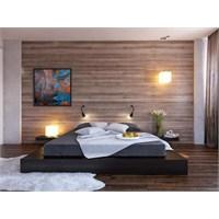 Farklı Yatak Odası Tasarımları
